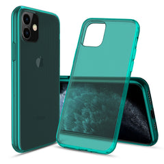 [3-Pack] Flex-Gel Silicone TPU Case for iPhone 11, iPhone 11 Pro, and iPhone 11 Pro Max