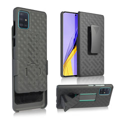 Holster Case with Belt Clip for Samsung Galaxy A51