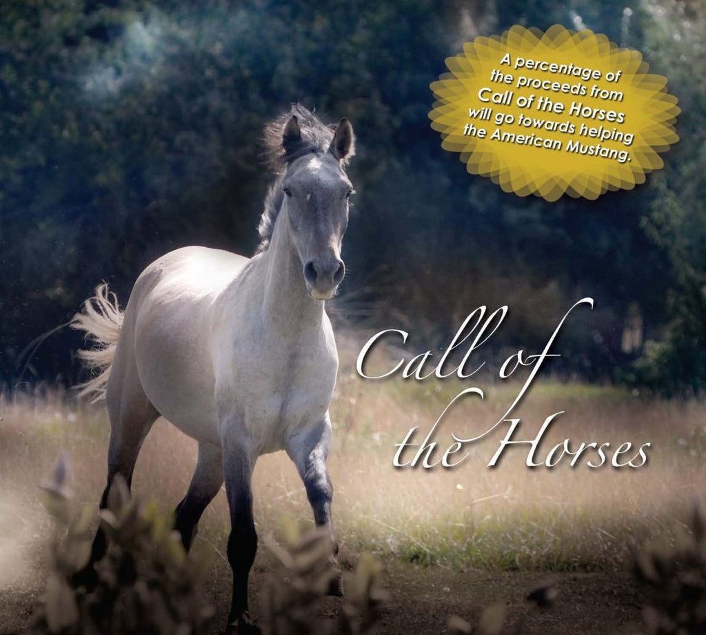 Call of the Horses 3 CD Set