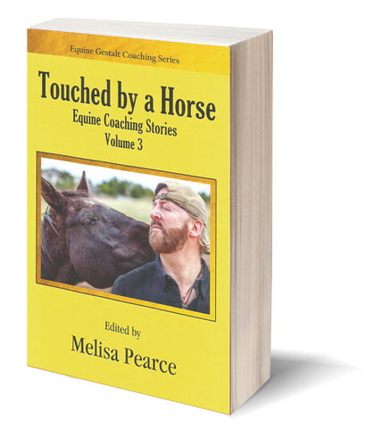 Touched By A Horse Equine Coaching Stories Volume 3