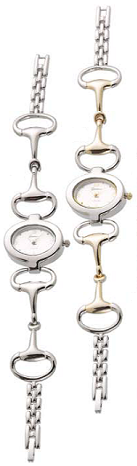 Snaffle Bit Watches