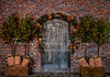 Blissful Brick Entry