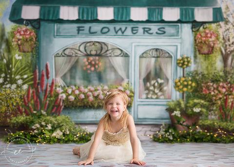 Best Little Flower Shop