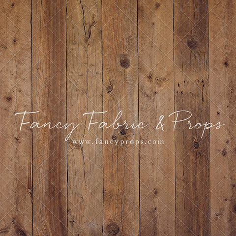 Barn Wood Planks - Petite