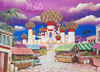 Agrabah Marketplace