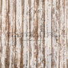 Hyannis Wood Planks Mat Floor
