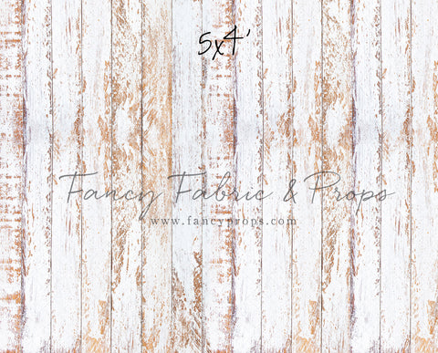 Purity Wood Planks Mat Floor