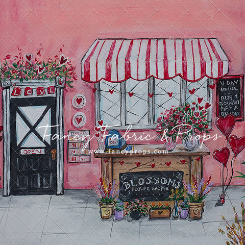 Blossoms Flower Shoppe
