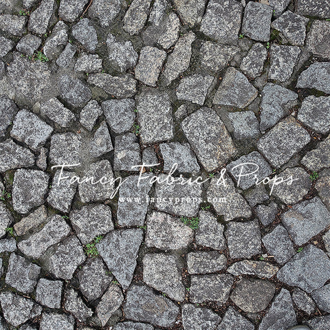 Central Park Cobblestone