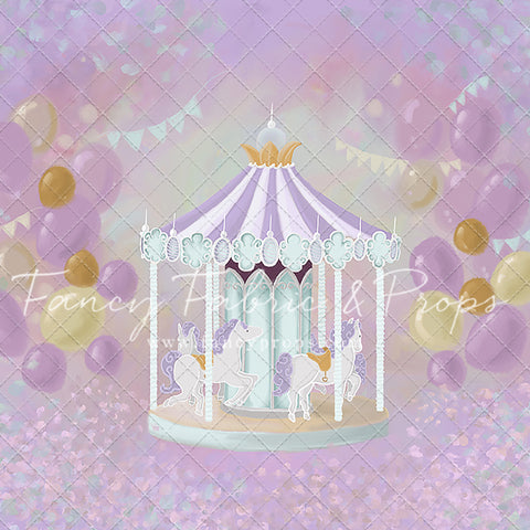 Enchanting Carousel