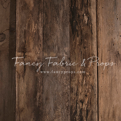 Knox Rustic Wood Planks