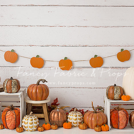 Perfect Pumpkin Party
