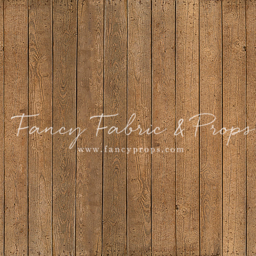 Ranch Wood Planks - Petite
