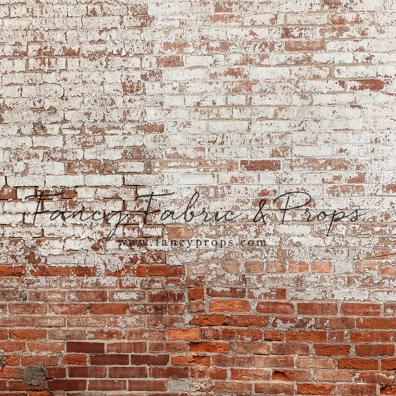 St Louis Brick Wall