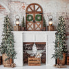 Vintage Rustic Holiday
