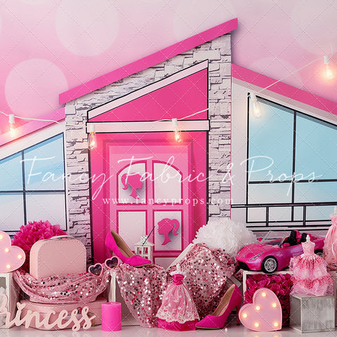 Doll Dreamhouse