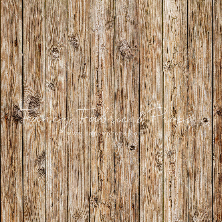 Dover Wood Planks Mat Floor