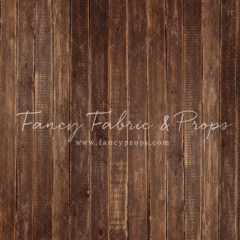 Sedona Wood Planks Mat Floor