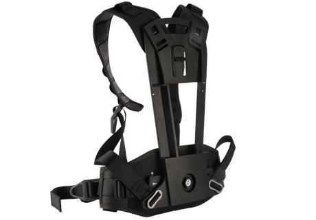 AFH1300 DOUBLE-SHOULDER HARNESS FOR BAX1300