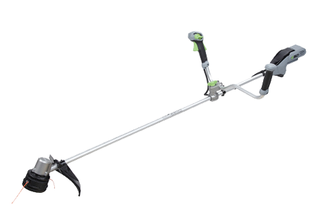 BC1500E-F Bike handled line trimmer 38cm