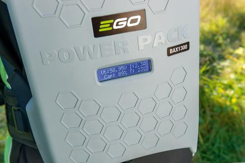 BAX1300 Back Pack Battery
