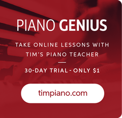 Piano Genius Ad