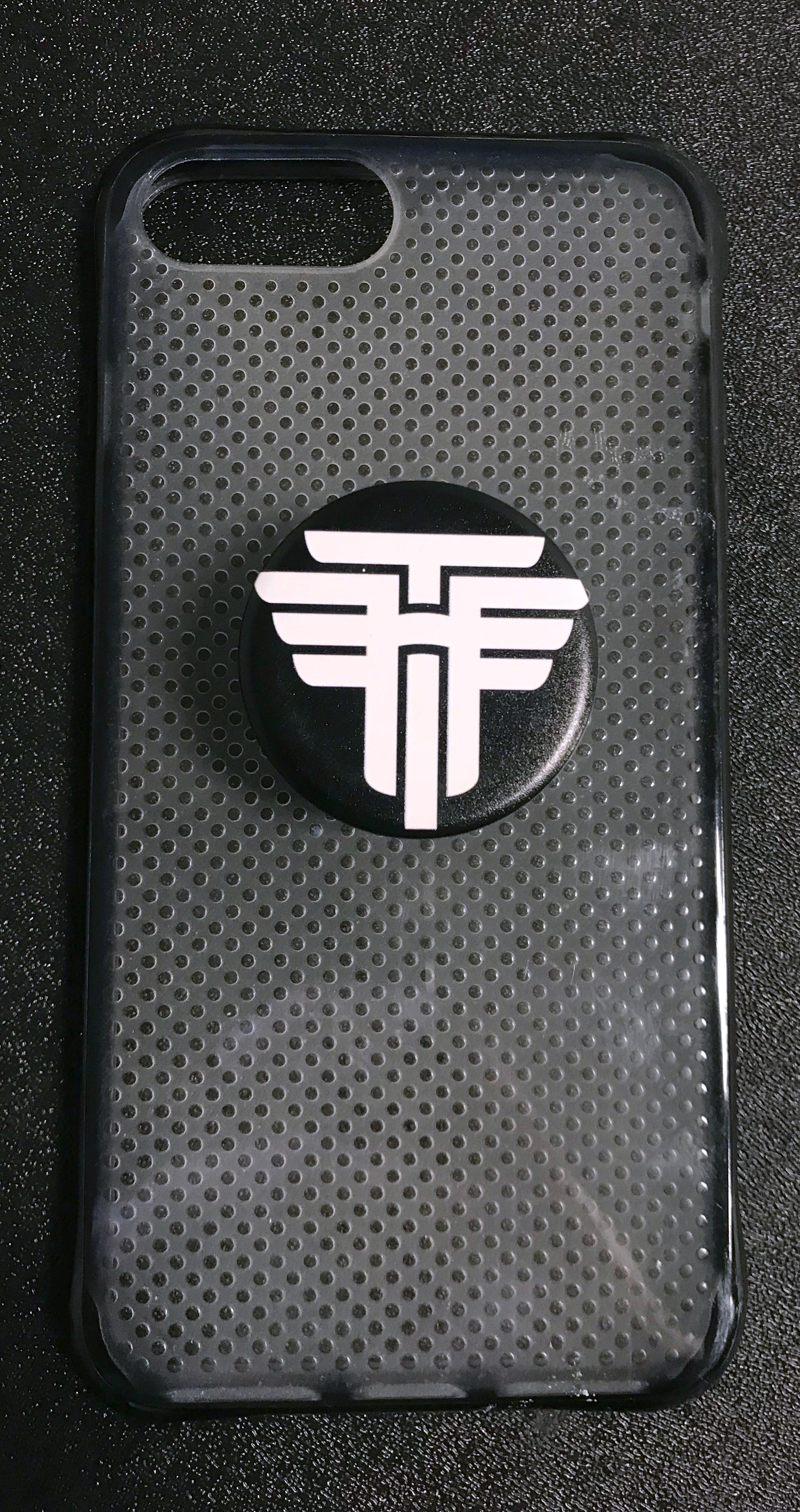 TH Logo PopSocket