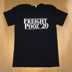 Freight / Pooz '20 Campaign T-Shirt