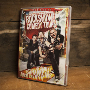 Rockshow Comedy Tour - Performance License
