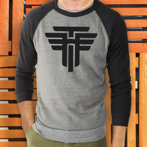 TH Color Block Sweatshirt