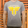 TH Logo T-Shirt (Grey)