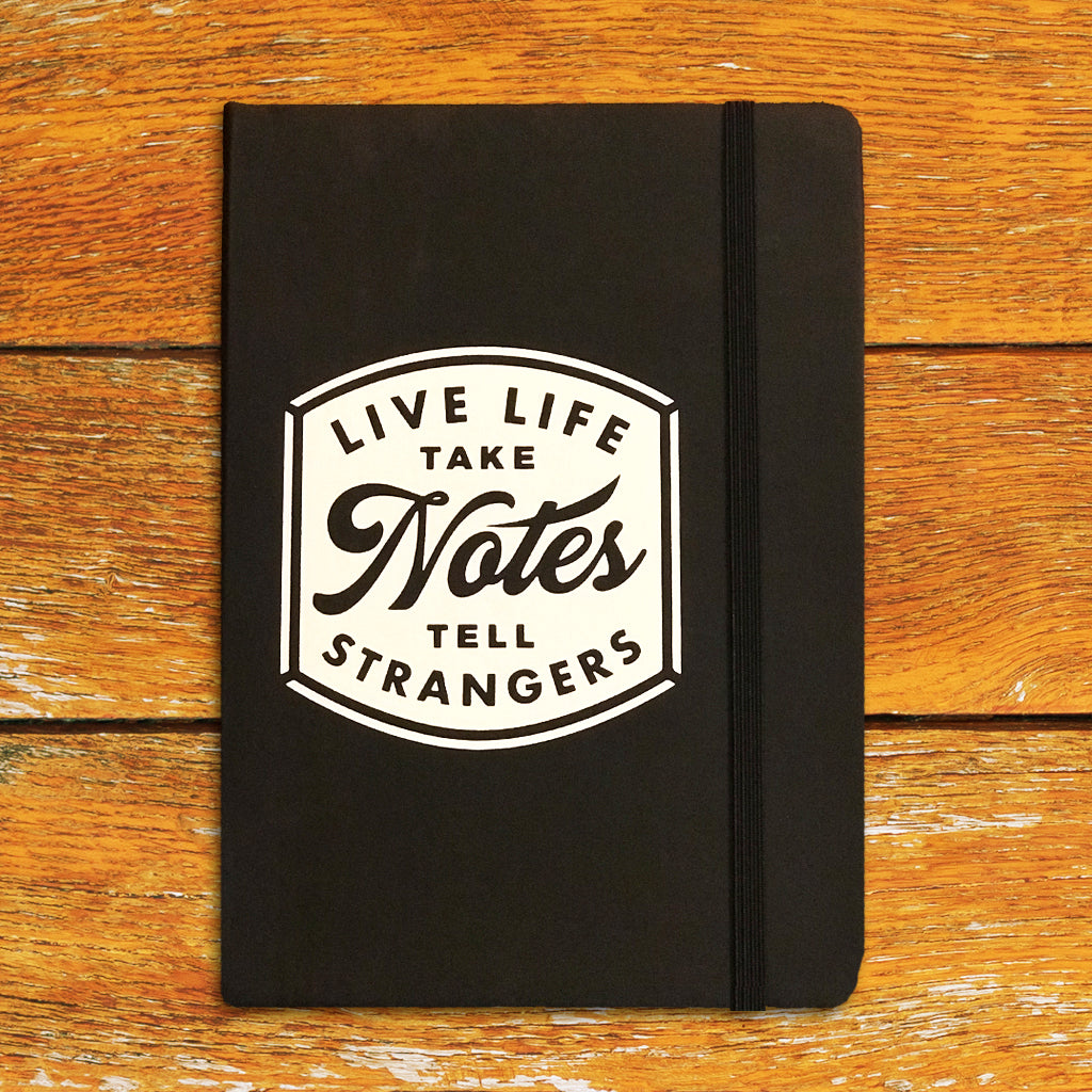 Take Notes Notebook
