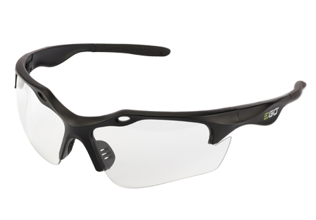 GS001 Lunette de protection transparente