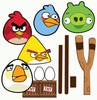 Angry Birds printable Collection