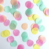 Ice Cream Parlor Confetti