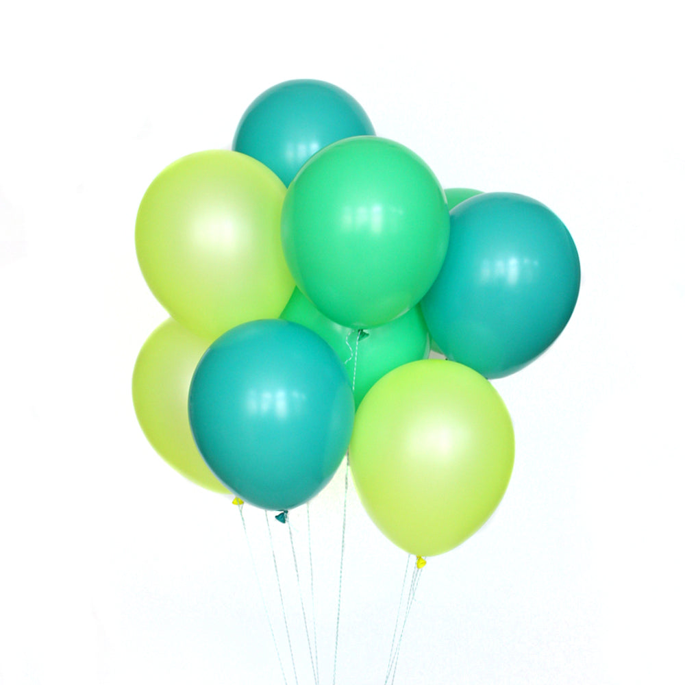 Adventure Party Balloon Bundle