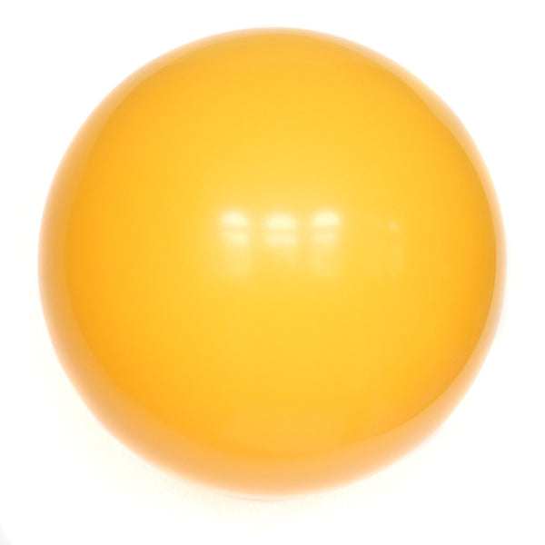 "36"" Apricot Solid Balloon"