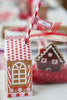 Printable Gingerbread House Wonderland Collection-- great for a gingerbread decorating party