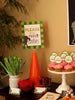 Plants vs Zombies printable Birthday Party Collection