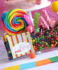Candy Land printable Birthday Party Collection