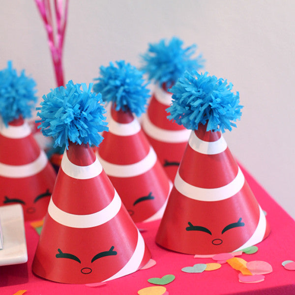 Shopkins Printable Birthday Party Collection Wants And