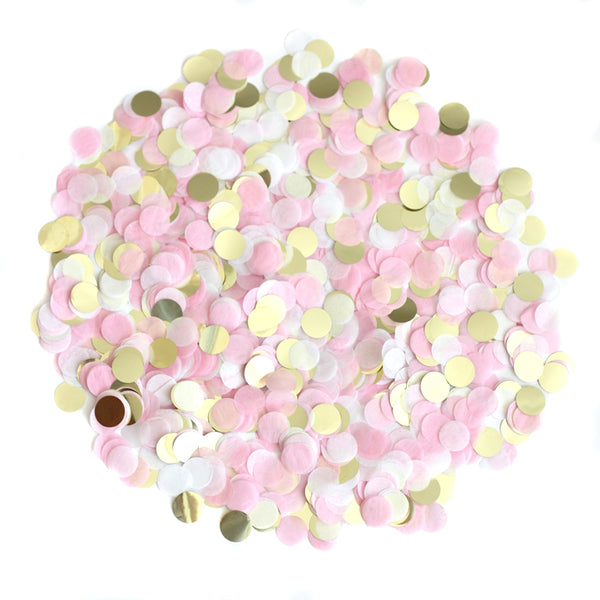 Little Princess Confetti