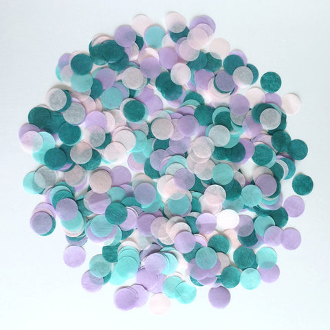 Mermaid Confetti