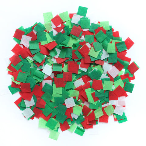 Merry Everything Christmas Confetti