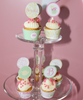 Printable Sweet Tea Time Birthday Party Collection by Wants and Wishes