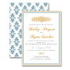 The Dutchess Wedding Invitations