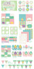 Whimsical Easter Bunny Garden Party printable Collection