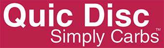 Quic Disc Simply Carbs