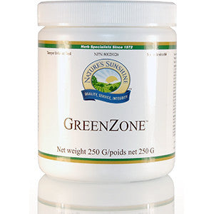 GREENZONE POWDER (proszek 250 G)