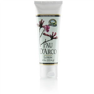 Pau D'Arco Lotion (120 mL)